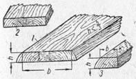 Заготовка древесины, хранение и испытание качества