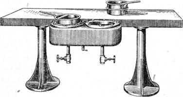 Столярный клей. Приготовление и применение