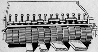 токарный станок 163
