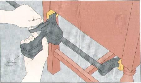 Разборка мебели самые простые методы