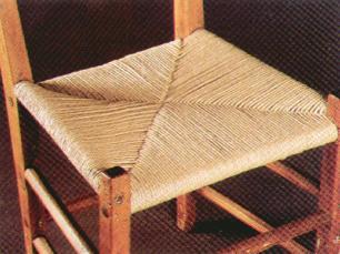Плетение из веревки