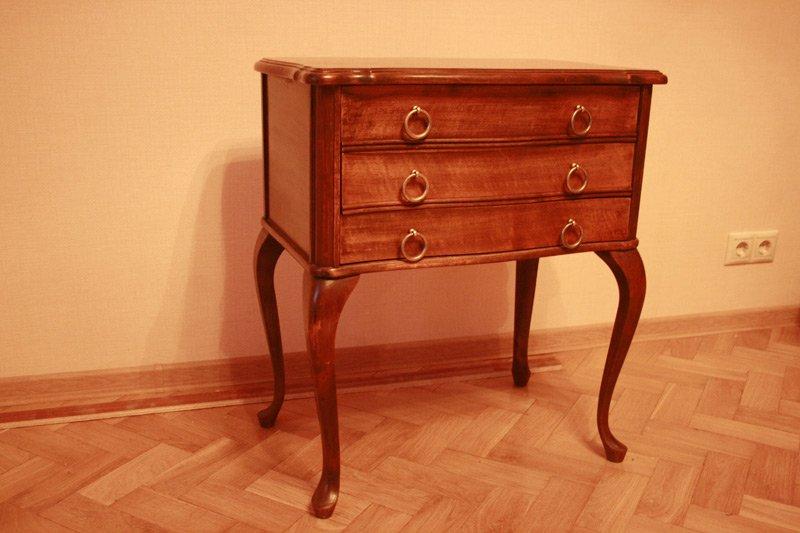 Реставрация мягкой мебели в Москве