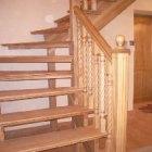 Все о деревянных лестницах