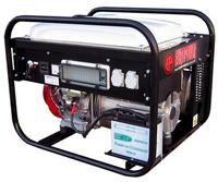 Бензогенераторы мощностью 6 кВт