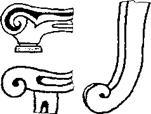 Архитекурные элементы словарь на букву В-З