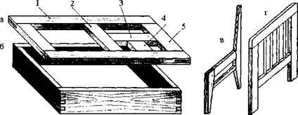 Рамочная конструкция