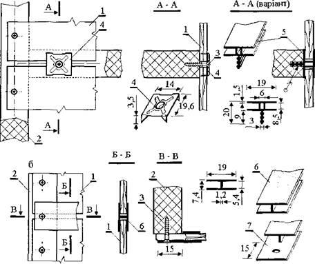 Особенности крепления задней стенки мебели
