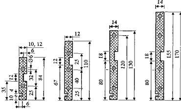 Мебельные ящики из плитных материалов