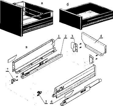 Особенности устройства и сборки метабоксов и тандембоксов