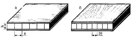 Характеристики столярных плит по ГОСТ