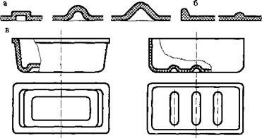 Ударопрочный полистирол применение в конструировании мебели